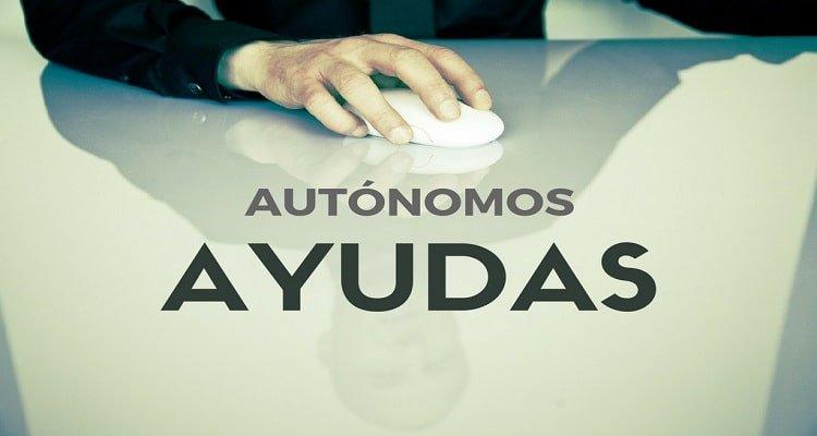 Ayudas a la promoción del empleo autónomo y a personas trabajadoras autónomas ( TR341D y TR349F )