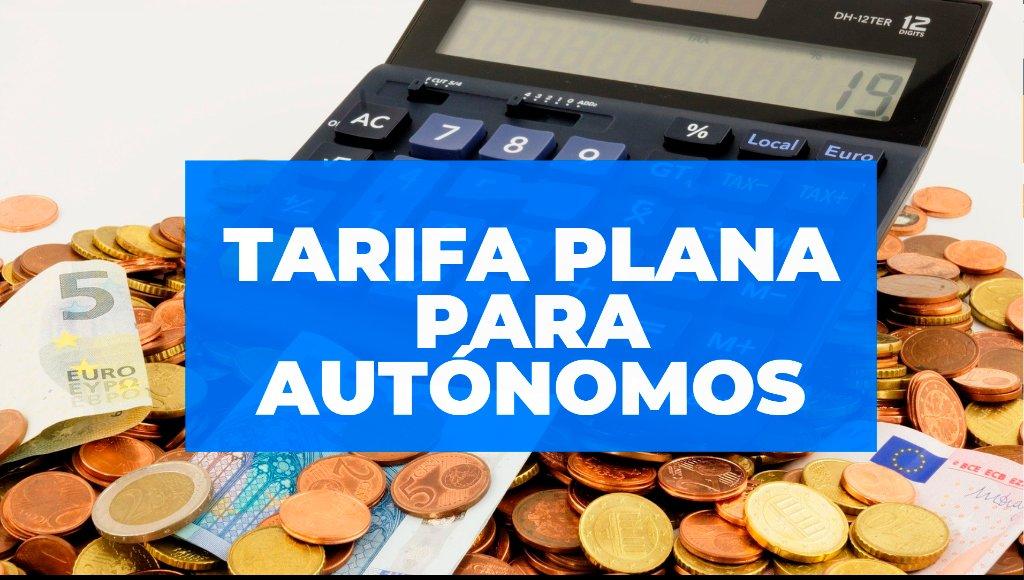 Las subvenciones dadas por las Comunidades Autónomas para la ampliación temporal de la «tarifa plana» de autónomos tributan como rendimiento de la actividad